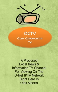 Olds Community TV