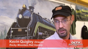 Model train show and sale brings rail enthusiasts together in Olds