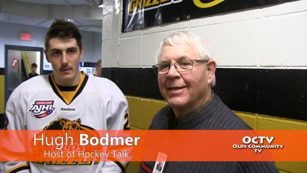 octv-hockey-talk-23 Dustin Gorgi-11-25-2014.Still01702