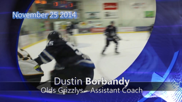octv-hockey-talk-Dustin Borbandy-11-25-2014.Still01301