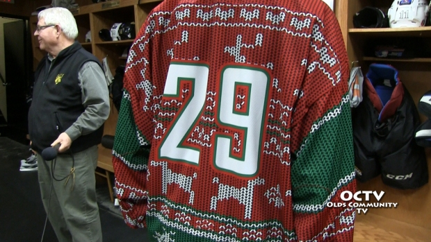 octv-hockey-talk-christmas sweaters 12 11 2014.Still02503