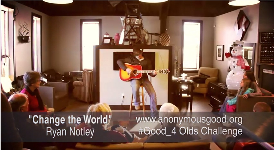 ryan notley change the world 1