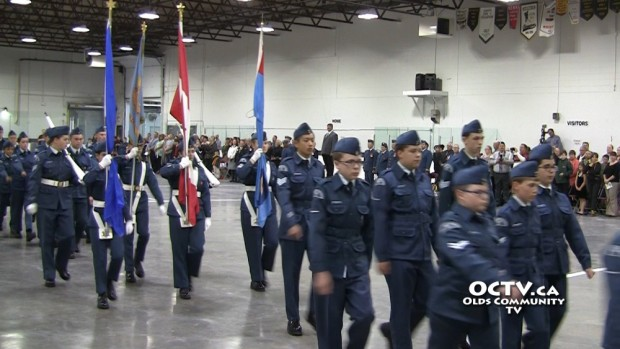 octv-cadet-review-news-642015.Still001
