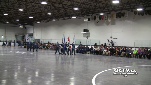 octv-cadet-review-news-642015.Still002