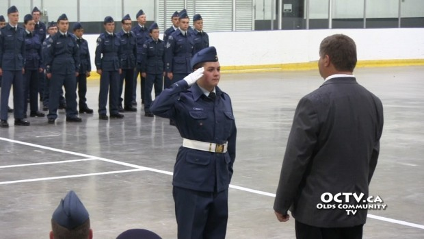 octv-cadet-review-news-642015.Still004