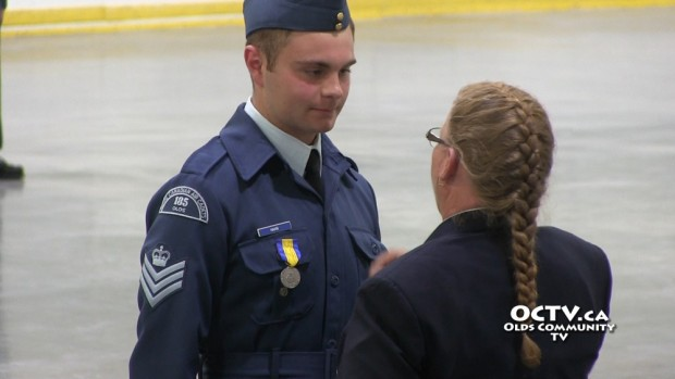 octv-cadet-review-news-642015.Still005