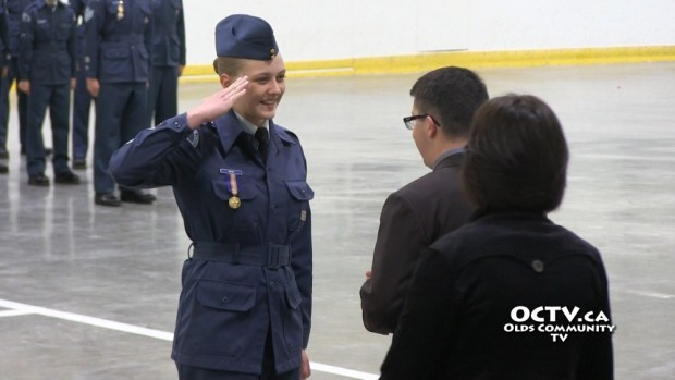 octv-cadet-review-news-642015.Still006