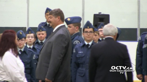 octv-cadet-review-news-642015.Still007