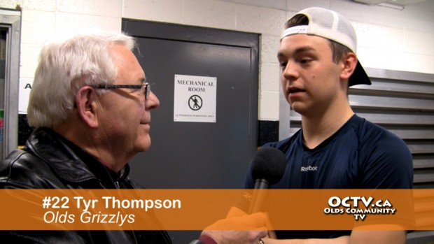 OCTV-ht-22 Tyr Thompson