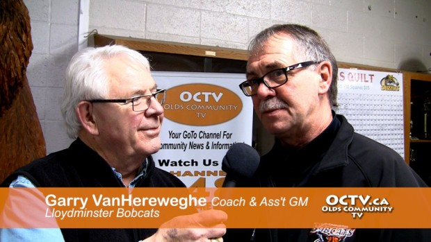 OCTV-ht- Garry VanHereweghe 12182015