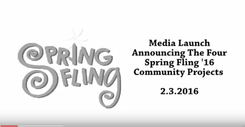 media launch open