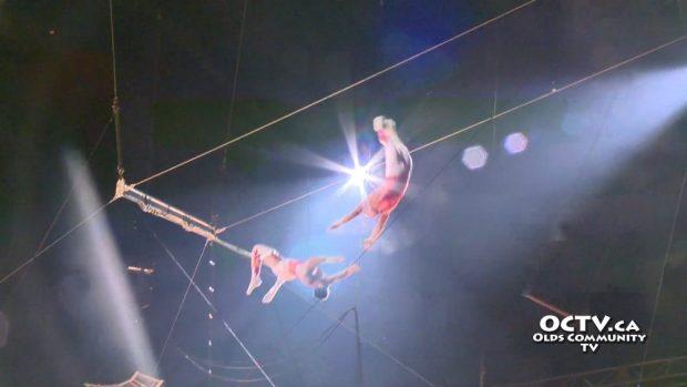 trapeze