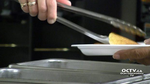 pancake handoff