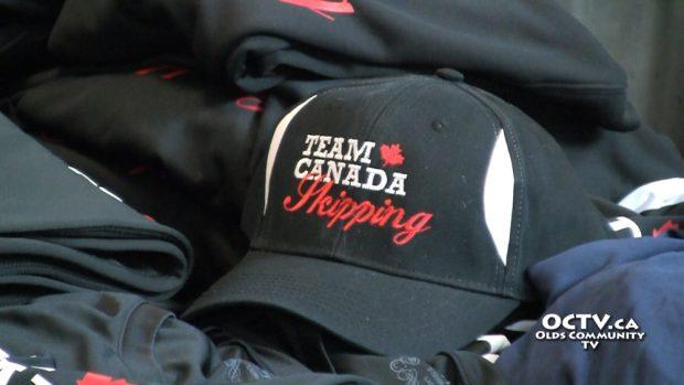 team canada hat
